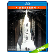 La Torre Oscura (2017) BRRip 720p Audio Audio Dual Latino-Ingles
