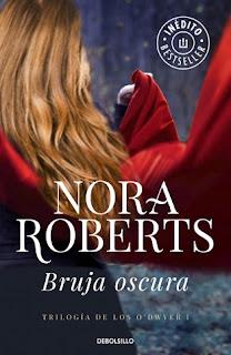 Bruja oscura de Nora Roberts