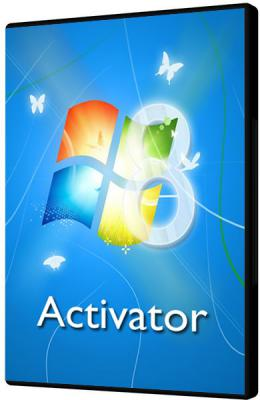 windows 8 Activator full Version 100% Work