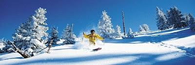 Winterurlaub 2013 Landal