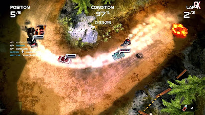 Download Death Rally RePack Full Version Free PC Games
