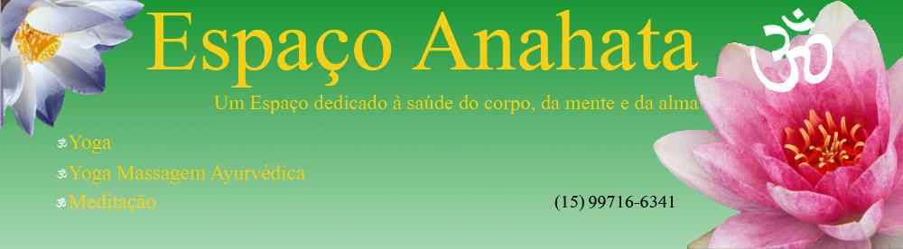 Espaço Anahata Tatuí