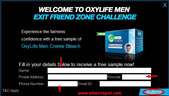 oxylifecreme