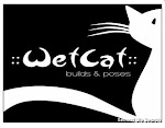 ::WetCat:: Builds and Poses
