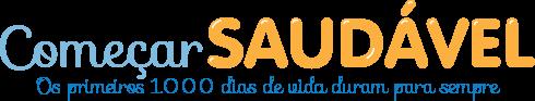 """Site """"Nestlé Começar Saudável"""""""