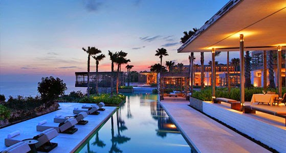 Daftar Harga Hotel Murah Di Bali Indonesia