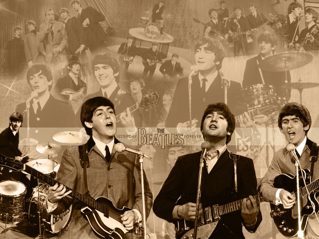 Video Beatles Things We Said Today