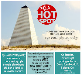 NOMINATED FOR A 30A HOT SPOT AWARD
