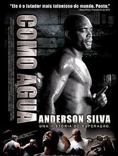 Anderson Silva – Como Água Dual Audio 2012