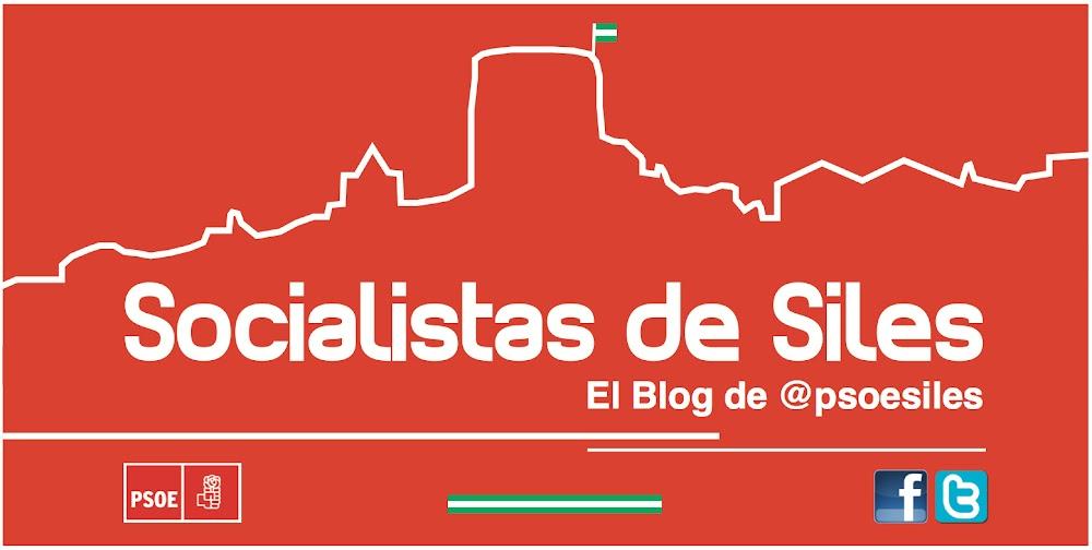 BLOG DEL PSOE DE SILES: .Para la información, la opinión y el debate