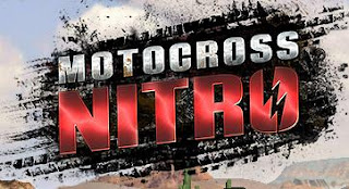 review of motocross nitro miniclip