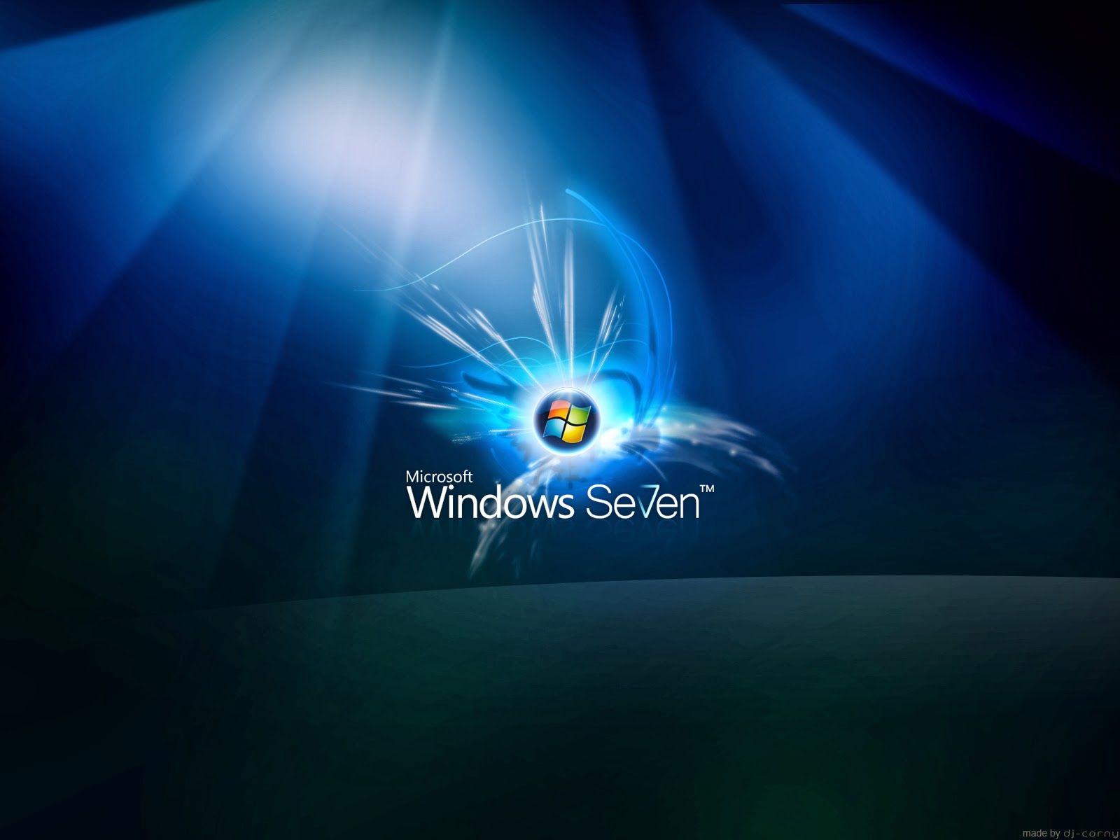 how to get rid of build 7601 windows 7