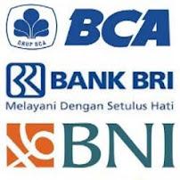 Rekening Bank :