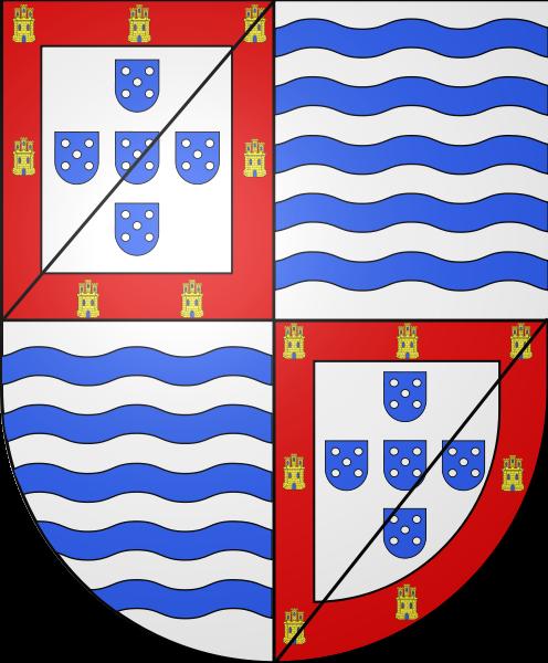 escudo heraldico fernandez contreras: