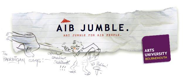 AIB Jumble.