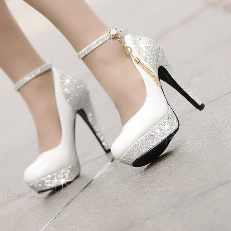 Favoloso Prodotti da Testare: Dresswe scarpe da sposa economiche DI97