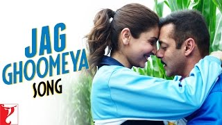 Jag Ghoomeya - Sultan 2016 Full Music Video Song Free Download And Watch Online at thedailydiscussion.com
