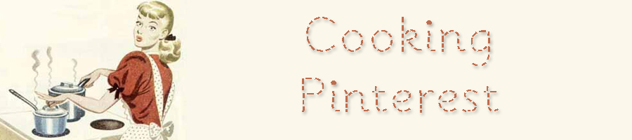 Cooking Pinterest