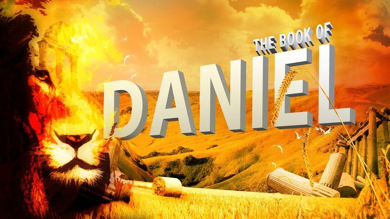Daniel 3 Part 3 Chapter Studies