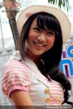 Lirik dan Chord Gitar JKT48 Maafkan Summer (Gomen ne Summer)