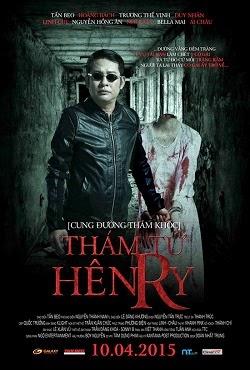 Thám Tử Hênry - Hài Tấn Beo