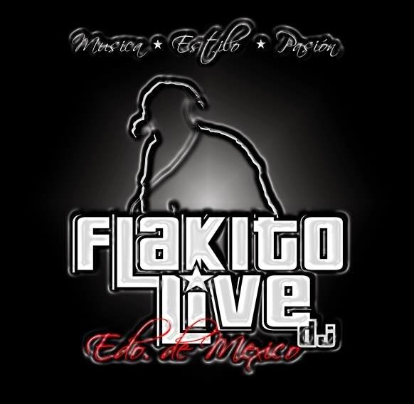 FLAKITO LIVE