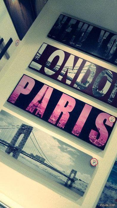 .. ciudades que quisiera ver antes de morir..