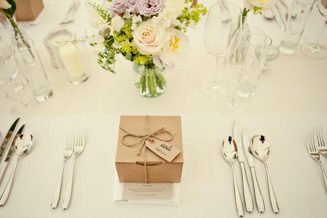 decoracao casamento mesa convidados:Amei essa ideia! É para agradar e impressionar os convidados: