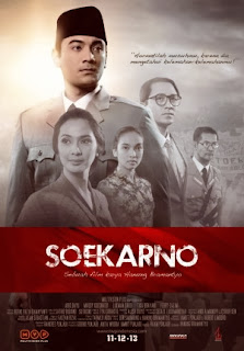 film+soekarno+the+movie Sinopsis dan Daftar Artis Para Pemain Film 'Soekarno' The Movie