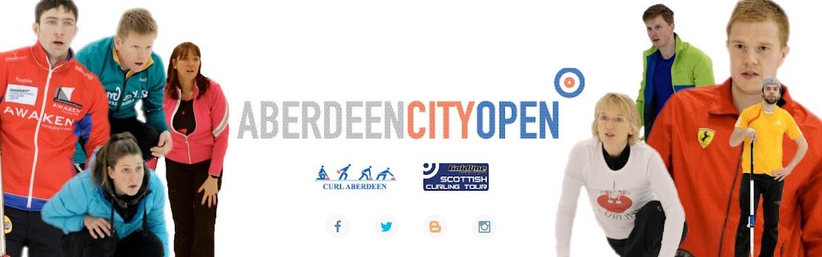 Aberdeen City Open