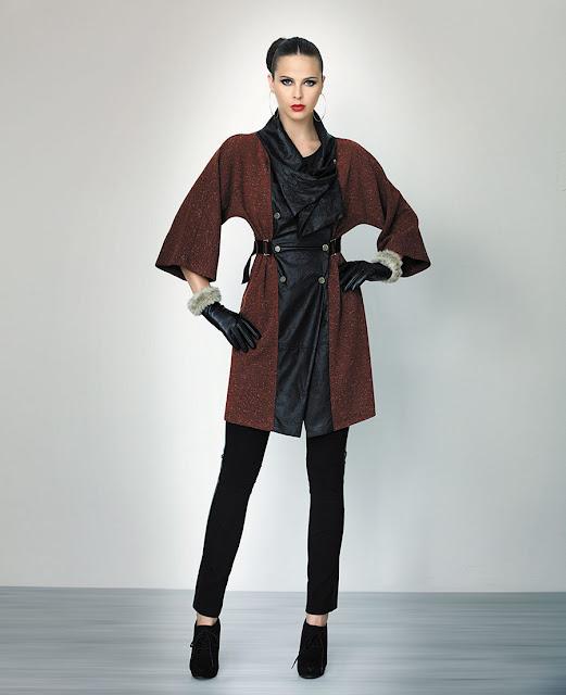 secil giyim sonbahar 34 SEÇİL TESETTUR GİYİM 2013 SONBAHAR KOLEKSİYONU
