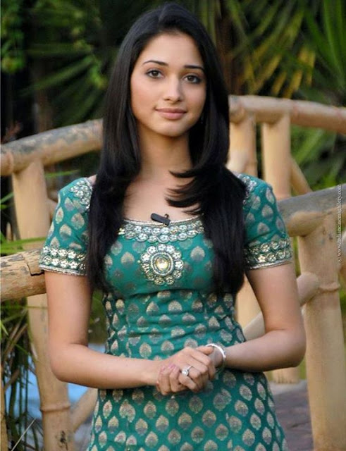 Marvelous Tamanna Bhatia Official Awesome Pics