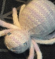 http://www.ravelry.com/patterns/library/itsy-bitsy-spider-2