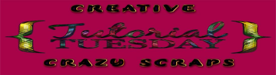~Creative Crazy Scraps