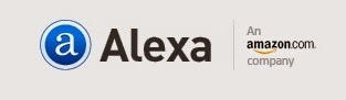 Cara Memasang Widget Alexa Rank di Blog