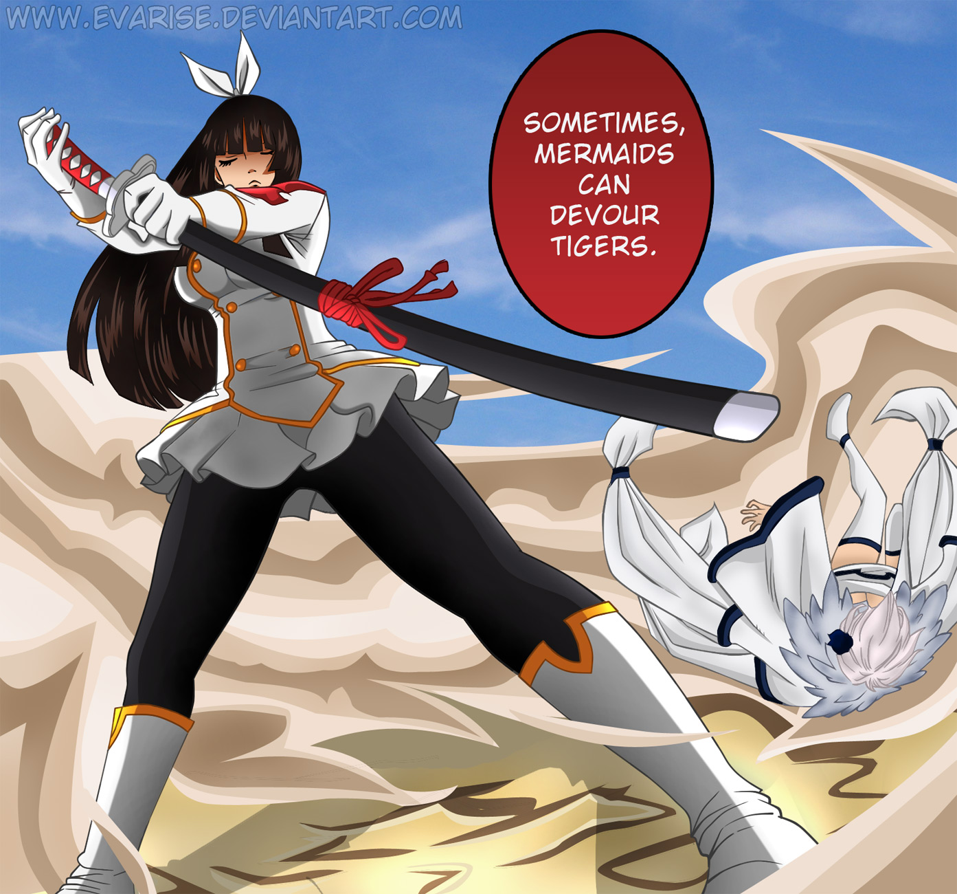 TruyenHay.Com - Ảnh 22 - Fairy Tail Chap 289