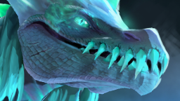 Winter Wyvern Dota 2