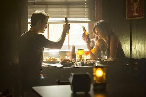 """The Vampire Diaries""  NEW Promo Extendida 6x04  'Black Hole Sun'"
