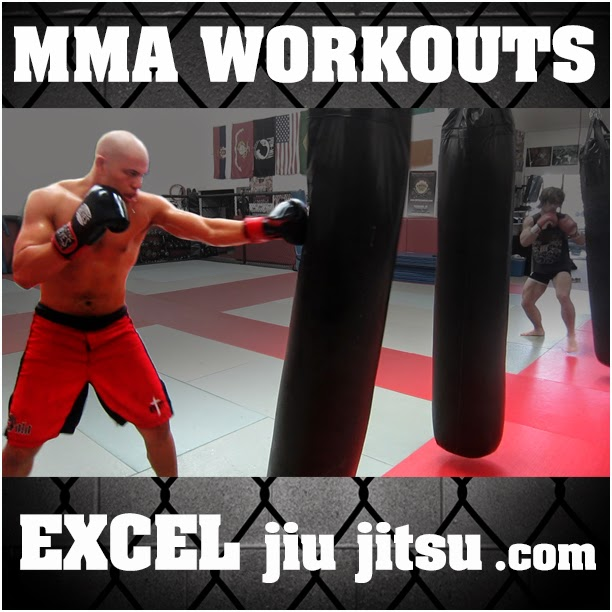 Excel Jiu Jitsu Mma Amp Fitness Holiday Martial Arts Training
