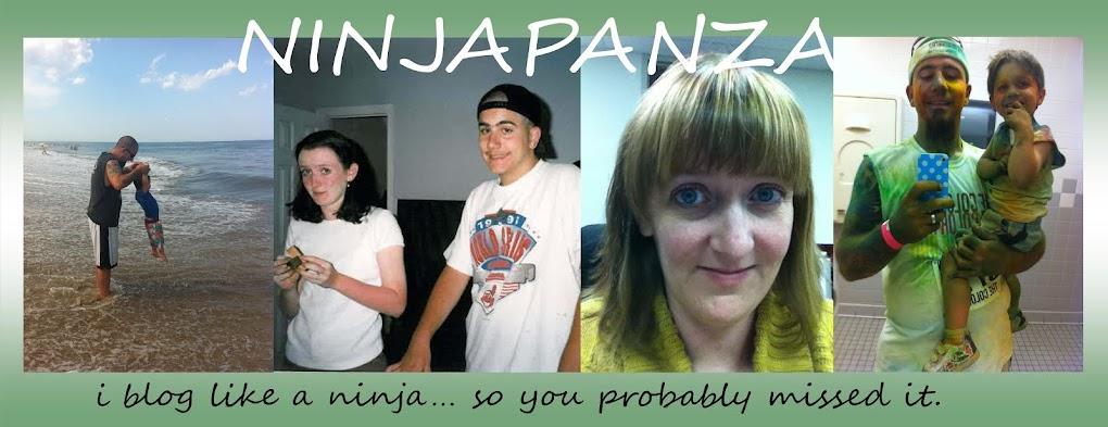 NinjaPanza