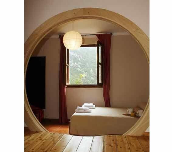 Casas rurales rom nticas nueva casa rural para parejas en - Apartamentos para parejas ...