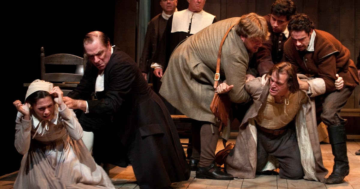 the hunt for revenge in the crucible a play by arthur miller The crucible arthur miller englishmen who landed there were motivated mainly by a hunt for profit out in the general revenge reverend parris is praying.