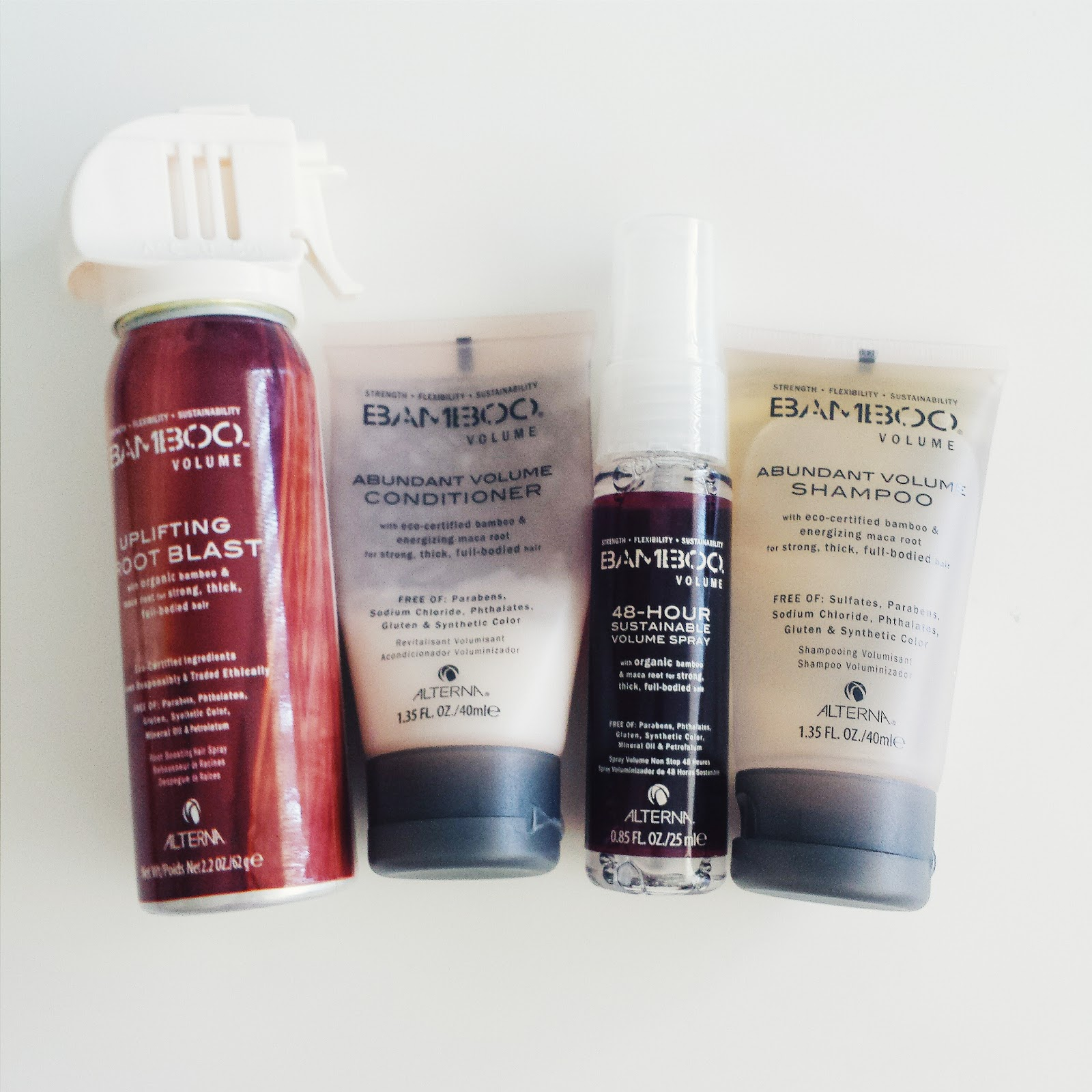 The Ultimate Travel Beauty Kit