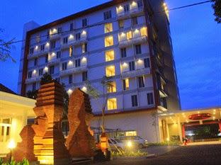 Hotel Murah Dekat Stasiun Cirebon - Metland Hotel Cirebon by Horison