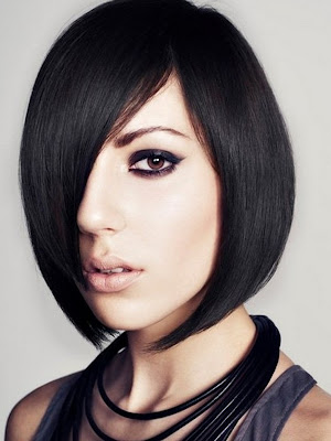 Glam Medium Layered Haircut Ideas for Fall-by Stuhr Interschool
