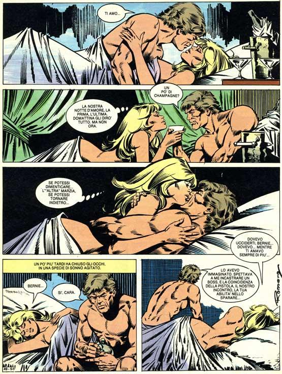 De Erotica Historias Transexuales