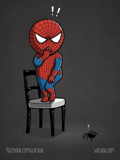 21-Arachnophobia-T-Shirt-Designer-Pablo-Bustos-Wirdou-www-designstack-co