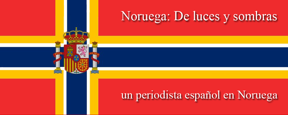 Noruega: De luces y sombras