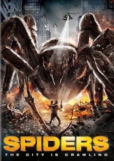 Pókok online (2013)