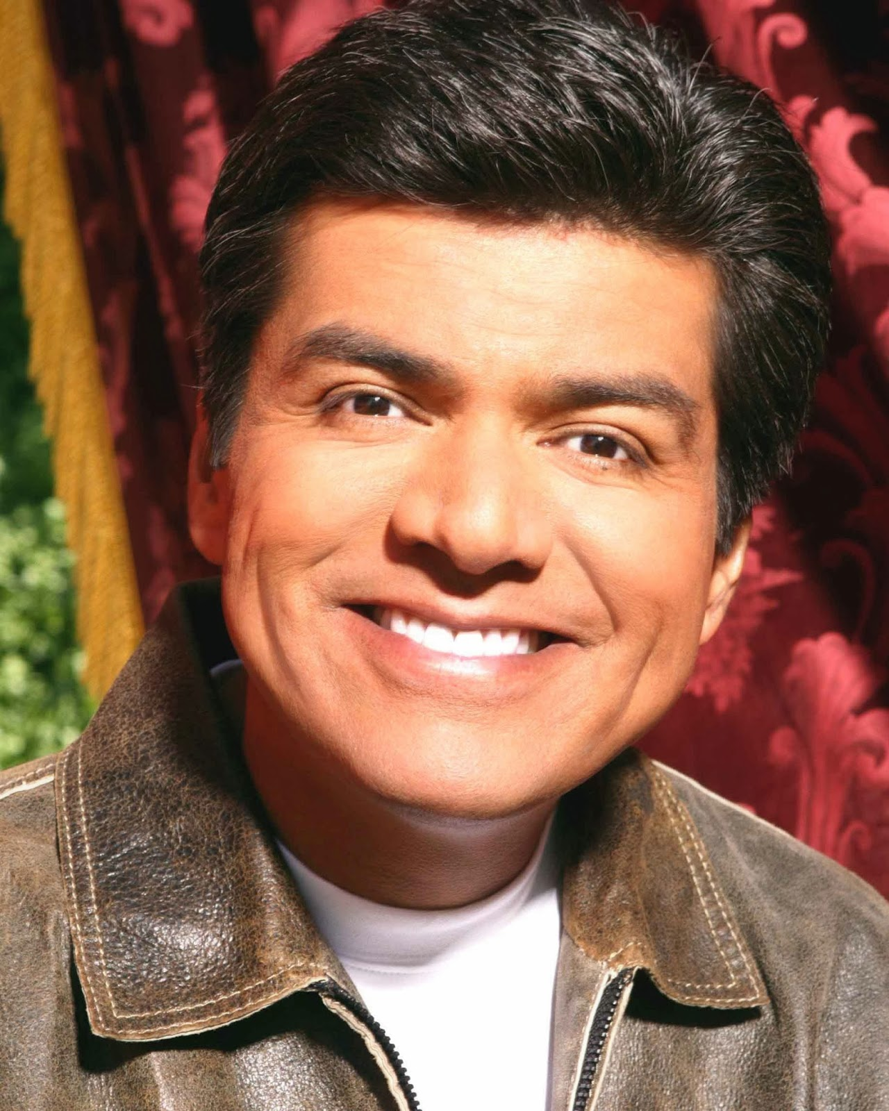 Image Result For George Lopez Wikipedia